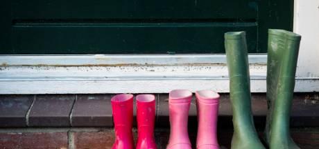 Natste februarimaand sinds begin van metingen: hier viel de meeste regen van heel Nederland