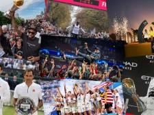 Les 7 moments forts du sport en 2019