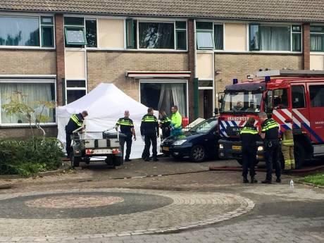 Familiedrama: ouders en twee kinderen omgekomen bij woningbrand Papendrecht