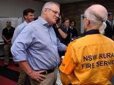 Australische premier: Meer doen tegen klimaatverandering zou roekeloos zijn