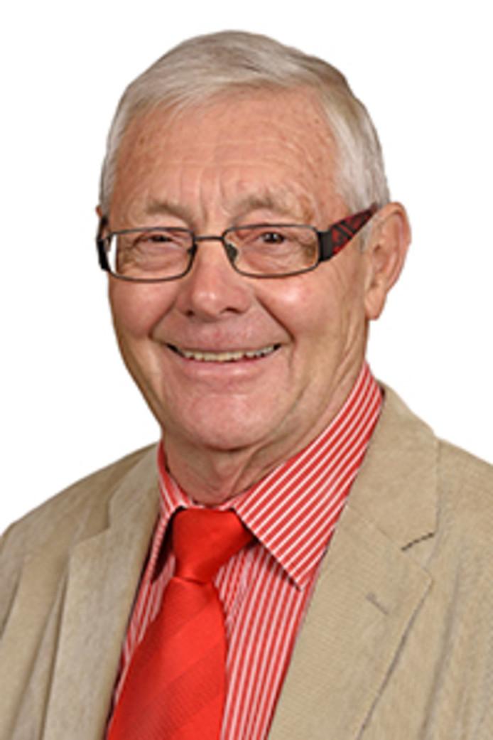 Harry van Tiel (Maashorst Vooruit)