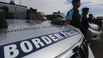 Volledige Europese grensbewaking kost 150 miljard euro