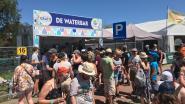 Waterbar Rock Werchter blikt terug op groot succes: maar liefst 54.800 bekertjes over de toog