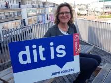 Roospas bindt 18.000 bezoekers aan binnenstad Roosendaal