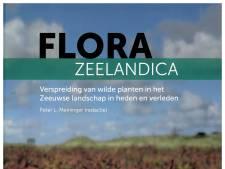 Herdruk van Flora Zeelandica