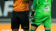 VIDEO. Alle controversiële fases uit AA Gent-Antwerp op een rij. Kende Laforge de Buffalo's terecht géén goal toe? En wat met de afgekeurde treffers van Antwerp?