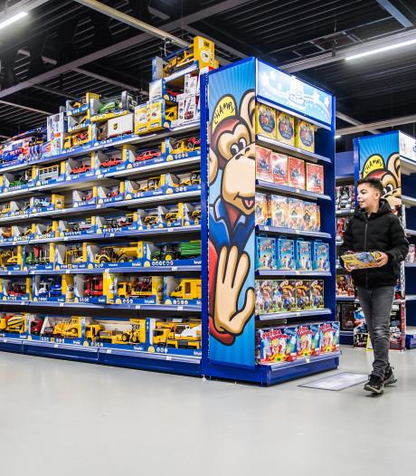 Grote speelgoedwinkels verdwijnen uit Arnhem: waar vind ik een cadeautje?