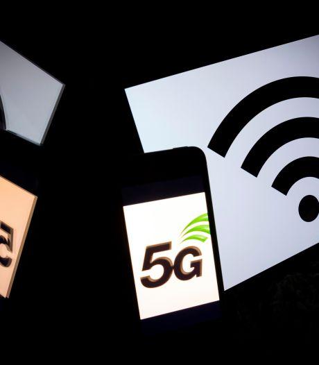 'Eind 2020 hebben meer dan miljard mensen toegang tot 5G'