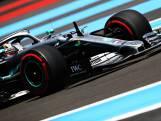 Verstappen start na spannende kwalificatie als vierde