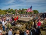 Jonge veteranen vieren in Alverna de vrijheid met een dubbel gevoel