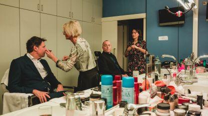 """Wouter Vandenhaute maakt zich op voor de finaleweek van 'De Slimste Mens': """"Coureurskost, koffie en zure beertjes"""""""