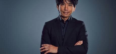 Wibi Soerjadi speelt mee bij Symfonia Jong Twente: 'Het is fijn om met hem te werken'
