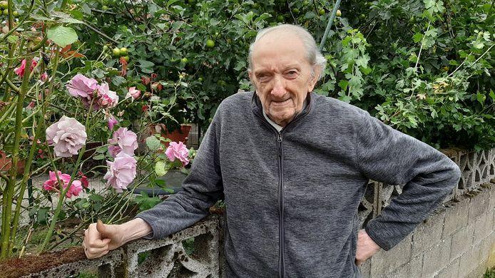 Willy Deshaibe alias Henri Golan
