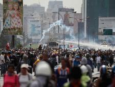 BuZa past reisadvies Venezuela aan: Alleen als het echt moet