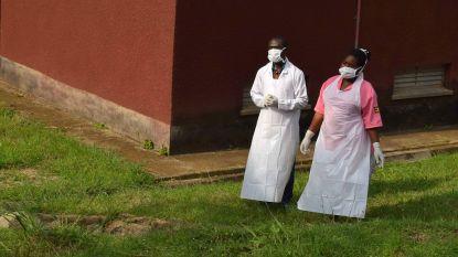 Grootmoeder en kleinzoon (5) overlijden door ebola in Oeganda