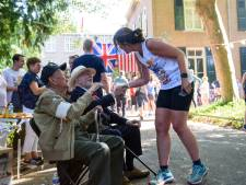 Veteranen genoten van Liberty Loop/Freedom Run in Geldrop