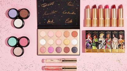 Haal je prinsessenhart maar op: ColourPop lanceert Disney Designer collectie