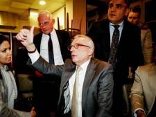 Jos van Rey van Liberale Volkspartij Roermond geen wethouder