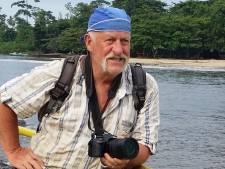 Waalwijkse wereldreiziger maakt boek over wereld vol aardige én interessante mensen