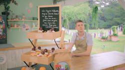 De Beste Bakker in jouw keuken: zo maak je de heerlijke sinterklaascupcakes van Philip