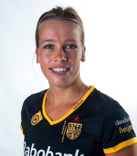 Lieke Hulsen terug in trainingsgroep Oranje
