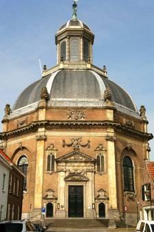 'Redding Oostkerk gaat door'