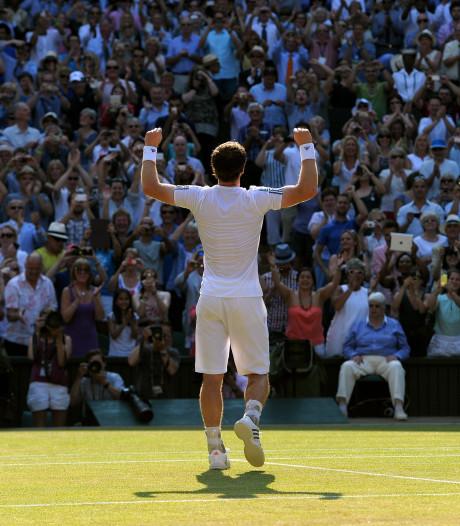 Wimbledon envisage l'annulation pure et simple de son édition 2020