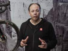 Directeur fietsbedrijf: 'Ga niet te snel weg'