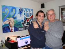 Nieuwsoverzicht | Statenlid Smolders van lijst FvD - Koningsdag '21 in Brabant