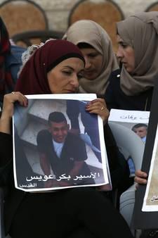 Honderden Palestijnse gevangenen beëindigen hongerstaking