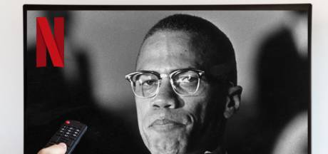 Deze Netflix-serie over Malcolm X kan de geschiedenis herschrijven