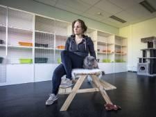 Kattenvrouw Margreet (35) uit Weerselo heeft bijna geen poes meer om zich heen: 'Word er emotioneel van'