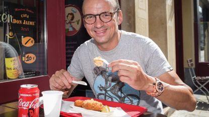 Waar eten toeristen het lekkerst? Sterrenchef Luc Bellings oordeelt: en hopla, de eerste 10!