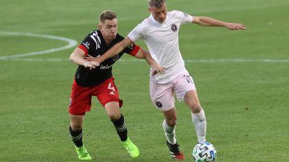Football Talk. Herstart MLS uitgesteld wegens coronagevallen - STVV oefent in Geel met Zweedse Gouden Schoen