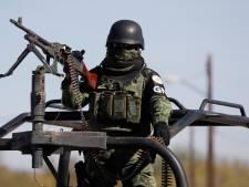 VS gaan Mexicaanse drugkartels toch niet als terroristen aanduiden