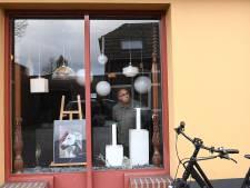 Leegstaande winkelpanden in Cuijk juist een zege tijdens Midwinterexposities