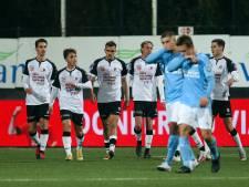 Loukili schiet Helmond Sport met geweldige knal voorbij Jong PSV