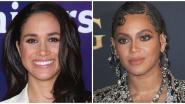 Wordt dit de ontmoeting van het jaar? Meghan én Beyoncé bij première 'The Lion King'