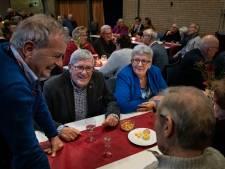 Op zoek naar het geheim van een goed huwelijk bij 50 en 60 jaar getrouwden in Bergeijk