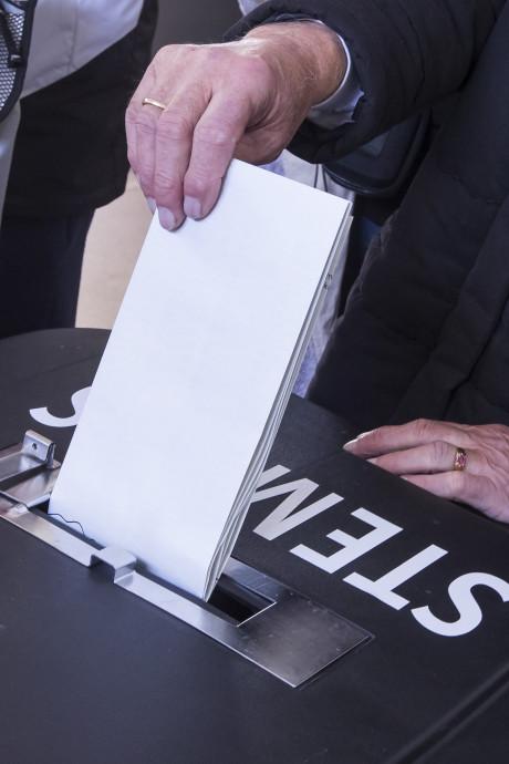 Een ommezwaai: GroenLinks krijgt van Gelderse scholieren de meeste stemmen