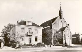 De Aaltense Westerkerk.