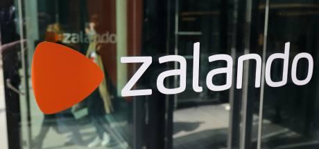 Zalando ne vendra plus que des marques écoresponsables à partir de 2023
