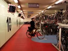 De fiets moet de files in de Rotterdamse regio gaan oplossen