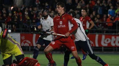 Red Lions sluiten voorbereiding op WK hockey af met 2-0 zege tegen Frankrijk