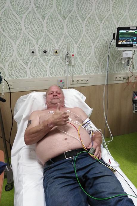 Nachtmerrie van iedere patiënt: artsen zien Henk aan voor een ander op operatietafel in  Rijnstate