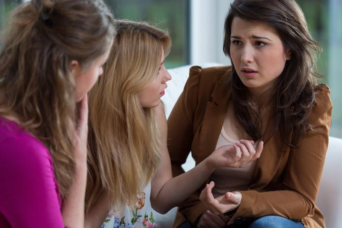 Psychologe Jessica Zucker wil meer openheid over miskramen krijgen.