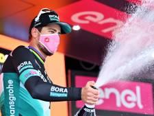 Sagan honderdste renner met etappezege in alle grote rondes