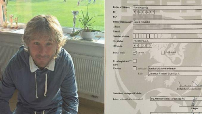 Gewezen Juventuskanjer keert op 45-jarige leeftijd terug uit pensioen
