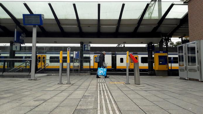 Station Apeldoorn.