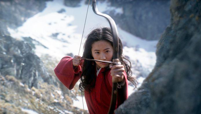 De nieuwe blockbusters volgen niet in de digitale voetsporen van 'Mulan'.